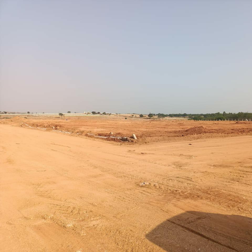 210 Sq.Yd. Plot in Kadtal