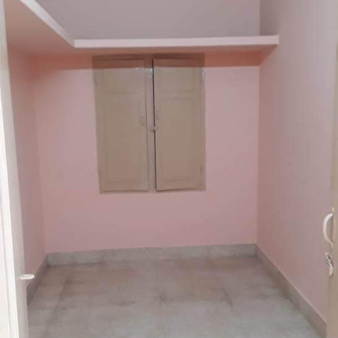 2 BHK + Pooja Room 1000 Sq.Ft. Builder Floor in Sheshadripuram