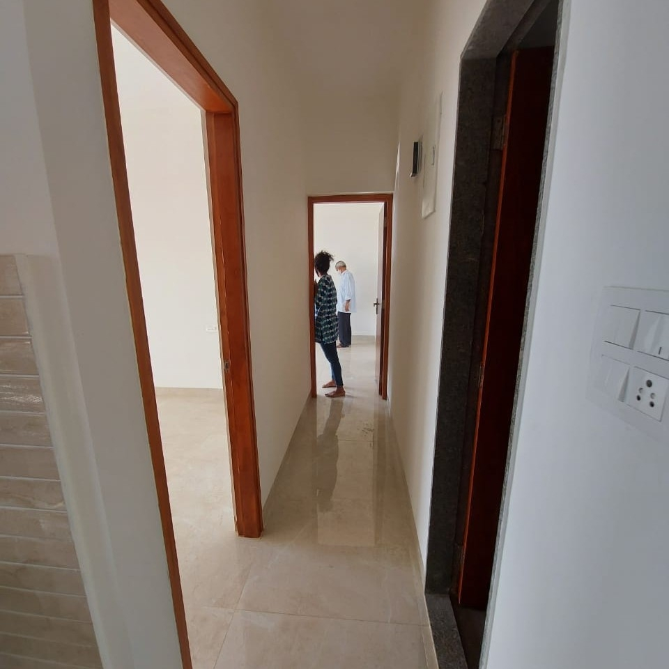1 BHK 620 Sq.Ft. Apartment in Jay Vijay Nagri Phase2