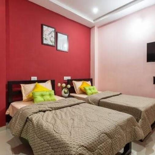 1 BHK + Pooja Room,Servant Room,Study Room,Extra Room 550 Sq.Ft. Apartment in Sheshadripuram