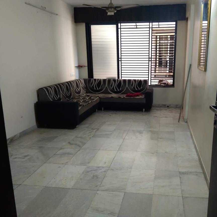 2 BHK 1080 Sq.Ft. Apartment in Shyamal
