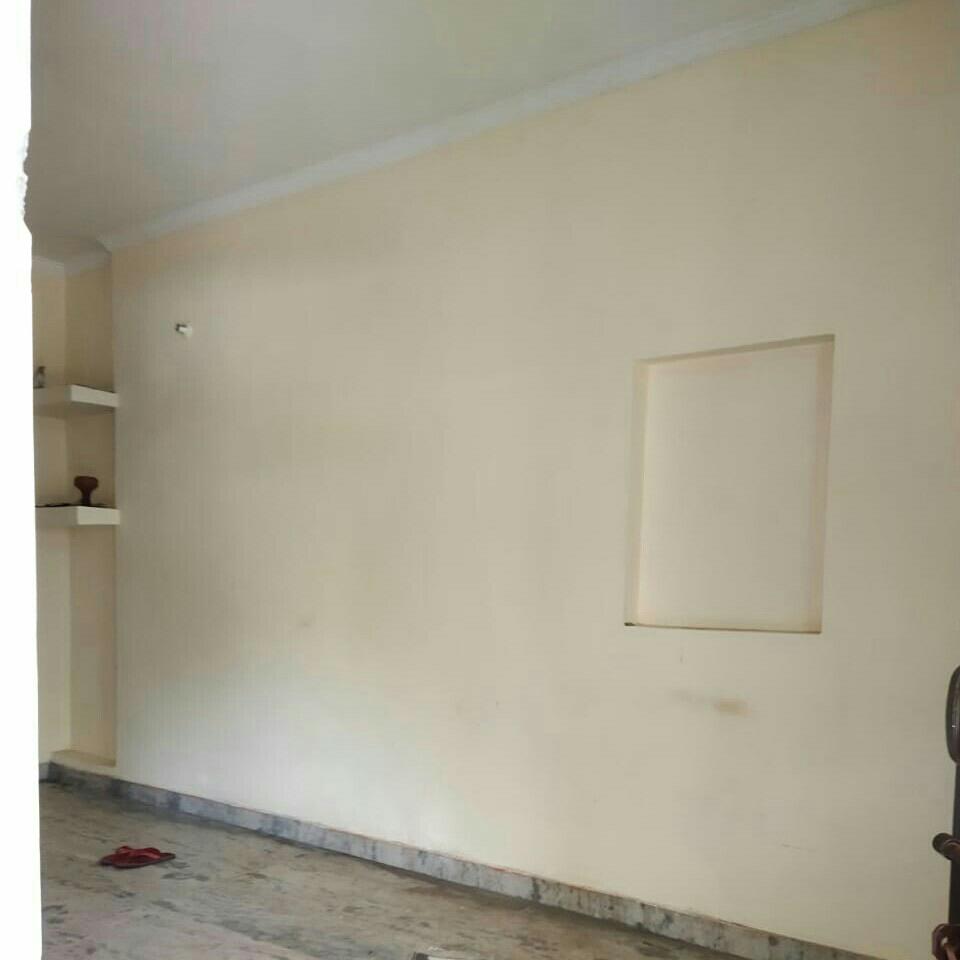 2 BHK + Pooja Room 1600 Sq.Ft. Builder Floor in Builder Floor Apartment Gurgaon