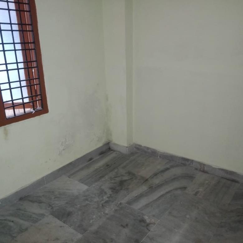 1 BHK + Pooja Room 450 Sq.Ft. Builder Floor in Hasmathpet, Old Bowenpally
