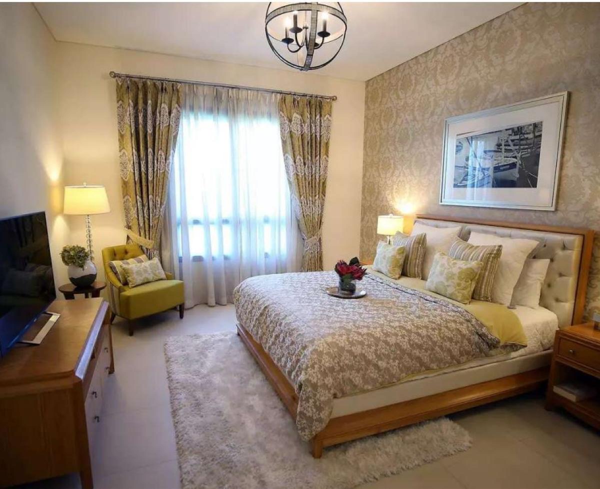 1 BR 923 Sq.Ft. Apartment in Madinat Badr