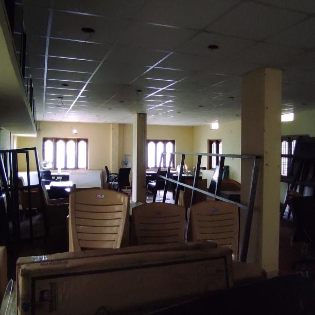 1450 Sq.Ft. Office Space in IT/SEZ in Om Sri Sai Ram Real