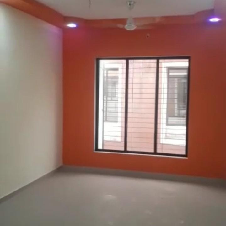 1 BHK 630 Sq.Ft. Apartment in Sai Darshan Complex