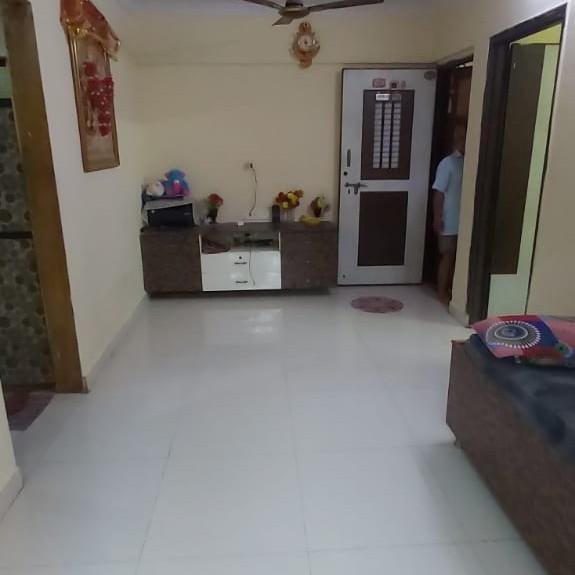 2 BHK 920 Sq.Ft. Apartment in Shree Prastha 4rth Road