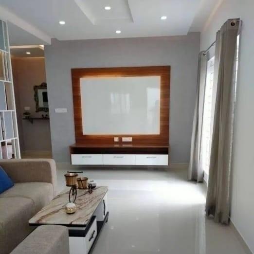 3 BHK + Pooja Room 1600 Sq.Ft. Villa in Society