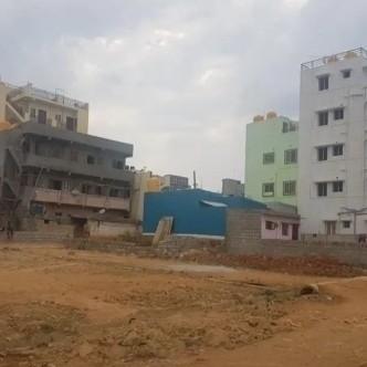 1000 Sq.Ft. Plot in Chandapura