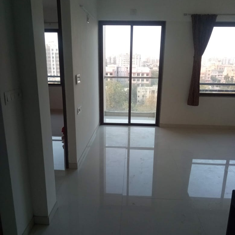 2 BHK 760 Sq.Ft. Apartment in Ajmera Casa Vyoma