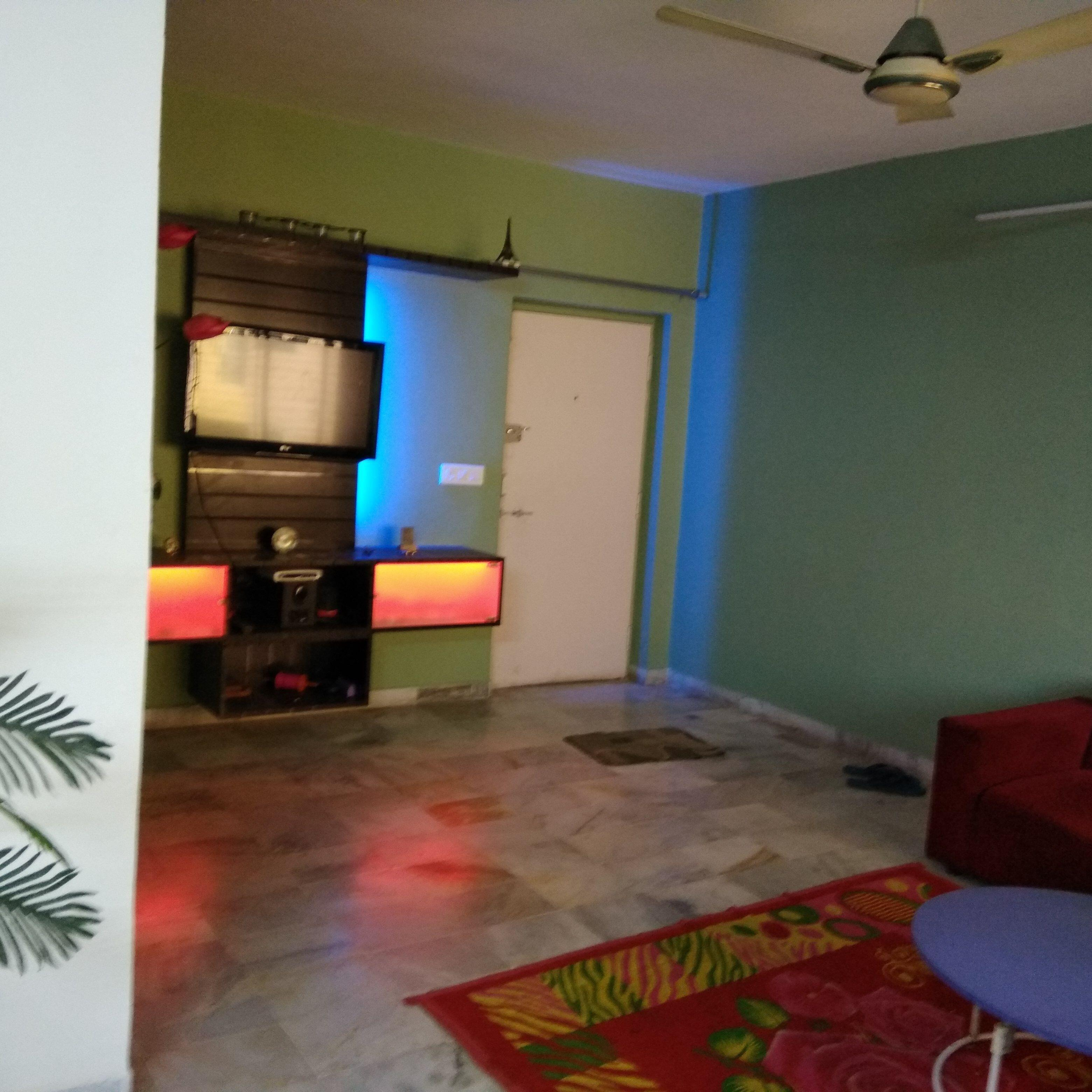 3 BHK 1305 Sq.Ft. Apartment in Simandhar Parth Indraprasth Tower