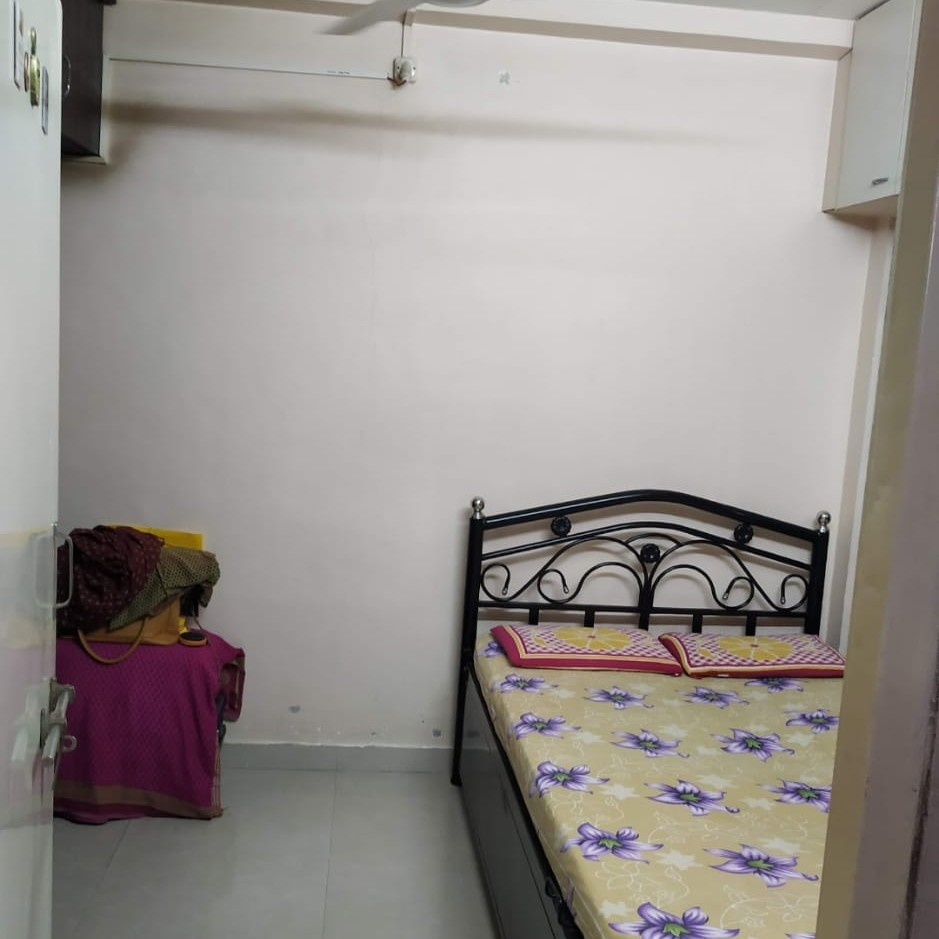 1 BHK 500 Sq.Ft. Apartment in MAAD Nakoda Heights
