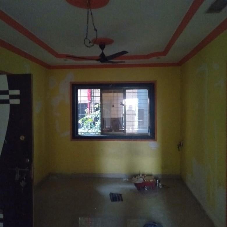 2 BHK 540 Sq.Ft. Apartment in Manas Residency  Airoli