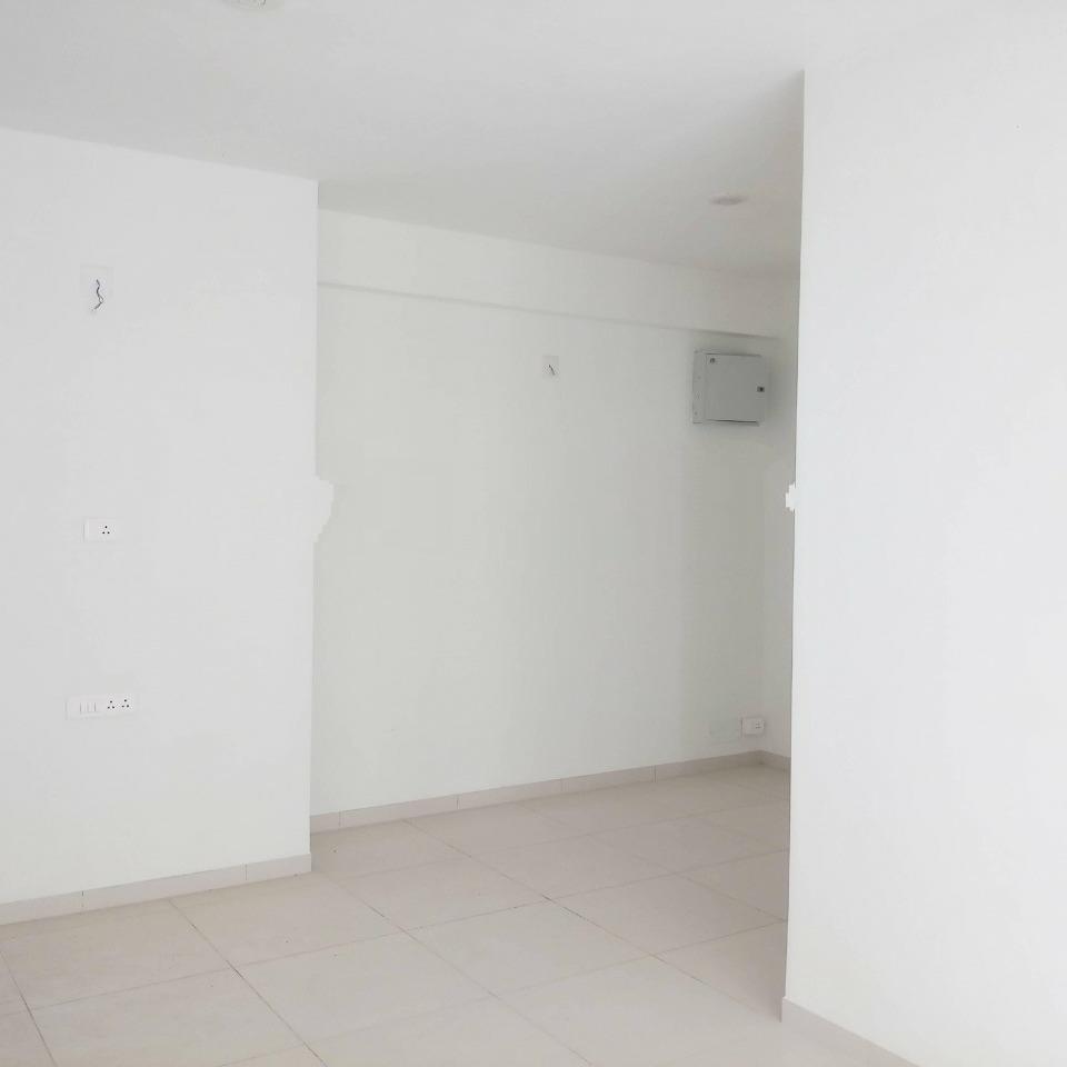 3 BHK 1436 Sq.Ft. Apartment in Swati Chrysantha
