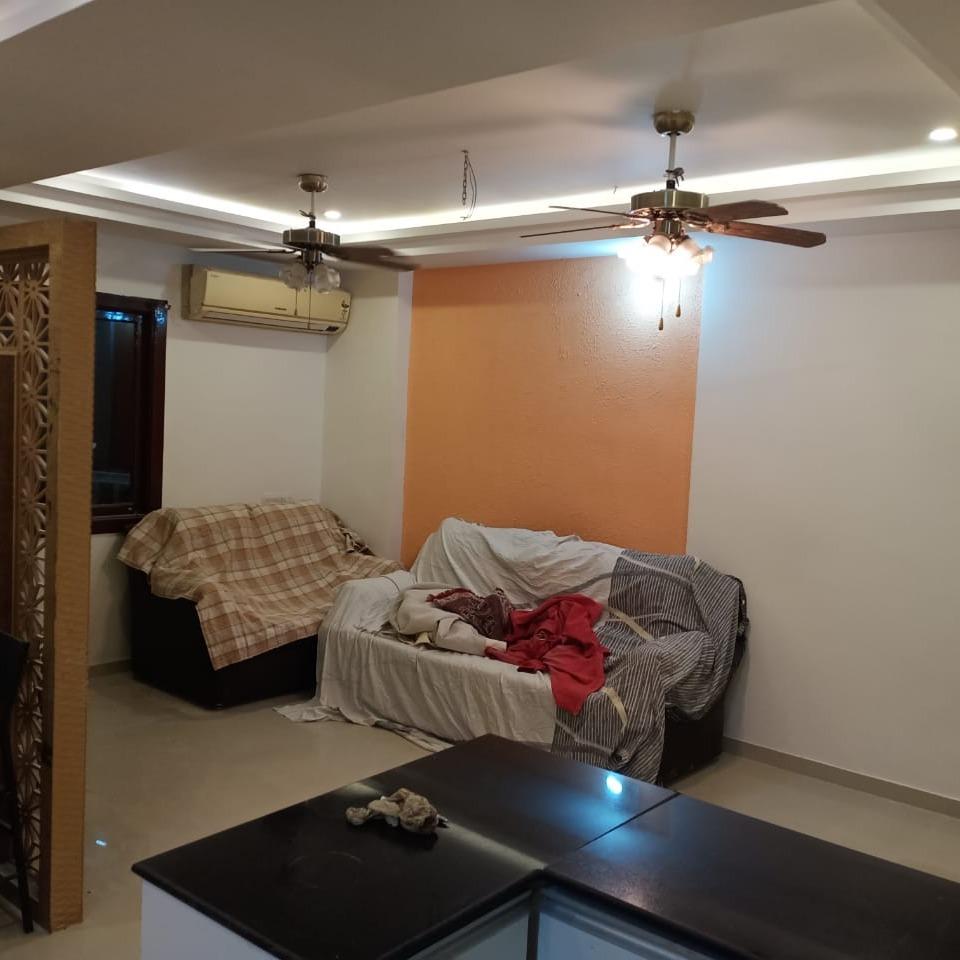 2 BHK 1260 Sq.Ft. Apartment in Shree Siddhi Ganesh Genesis