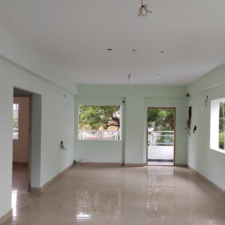 3 BHK 1665 Sq.Ft. Apartment in Navya Residency Tarnaka