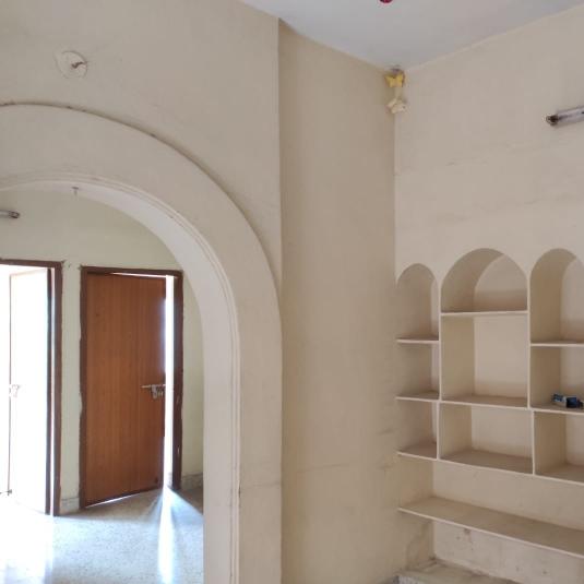2 BHK 1050 Sq.Ft. Apartment in Tarnaka Porrva Residency