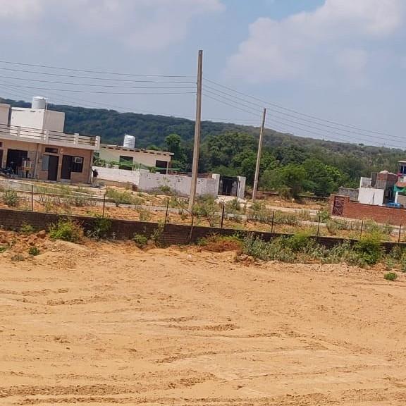 220 Sq.Yd. Plot in Sector 59 Bharapur