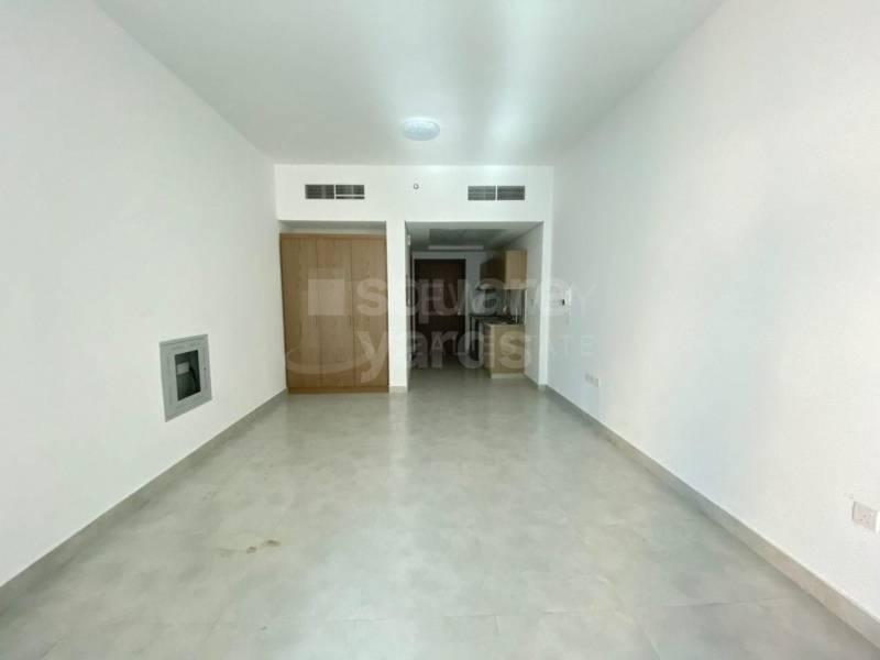 1 BR 513 Sq.Ft. Apartment in Binghatti Stars